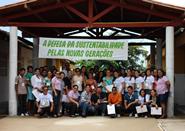 OFICINAS DE ESCUTA COM COMUNIDADE DE AMONTADA-CE