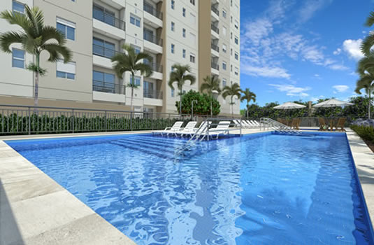 Domani Residencial – Campinas, SP